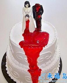 如果他和别人结婚,就送这个!