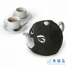 How To Keep Teapot Warm.