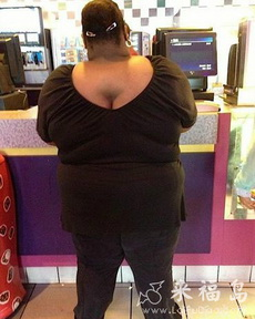 不減肥的后果很嚴重