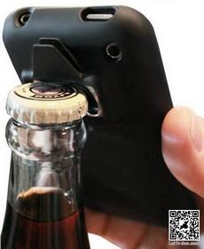 超实用的手机壳