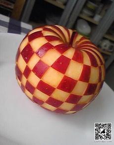 Gucci牌蘋果