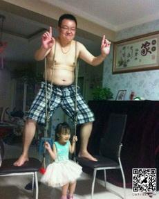 一个优秀爸爸需要做的事