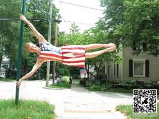 我是国旗!