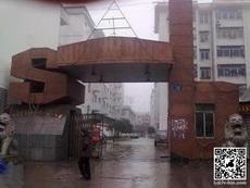 谁设计的大门!碉堡了!
