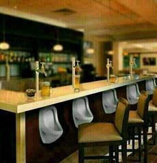 Bar idealny