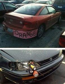 不是每個車主都有錢修車的