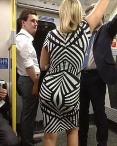 好有个性的裙子!
