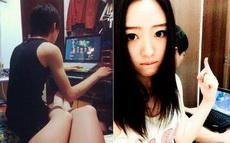 有这样的女朋友还玩游戏