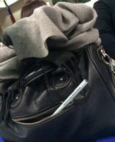 这个包有点屌