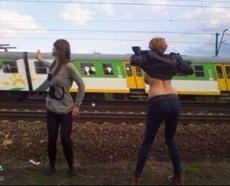 这是去哪的列车,我一定要坐一次!