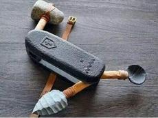 石器瑞士军刀