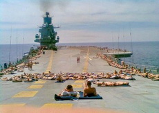 哪国的海军?
