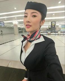 这样的空姐你值得拥有