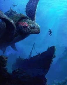 深海恐惧症