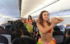 这是什么航班的!