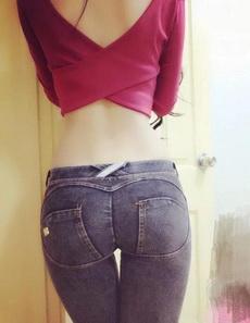 褲子如何?