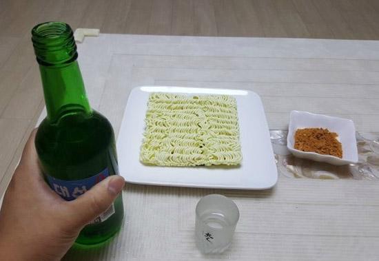 有吃有喝,生活乐无边
