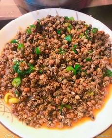 想知道这道菜叫什么名字