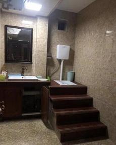 尊貴與否且看廁所怎么樣