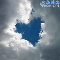 Cielo romantico