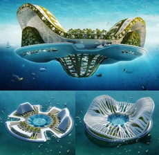 Manmade Island