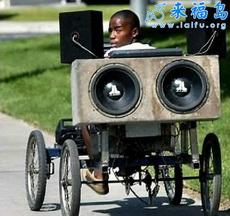 Amazing Car Audio