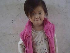 3岁女儿长得像李宇春,怎么办啊?