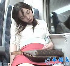 Dare u sleep on the bus?
