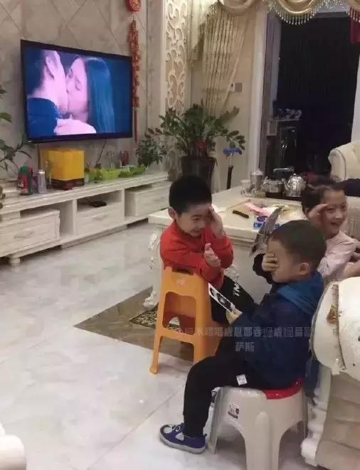 反正都在笑!