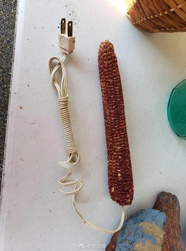 通电玉米棒还有的卖?