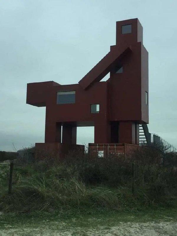 威尔士当地教堂